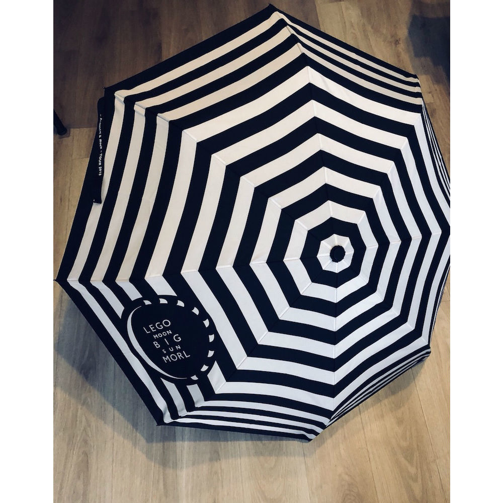 【LBA会員限定 ORIGINAL GOODS】折りたたみ傘(晴雨兼用)