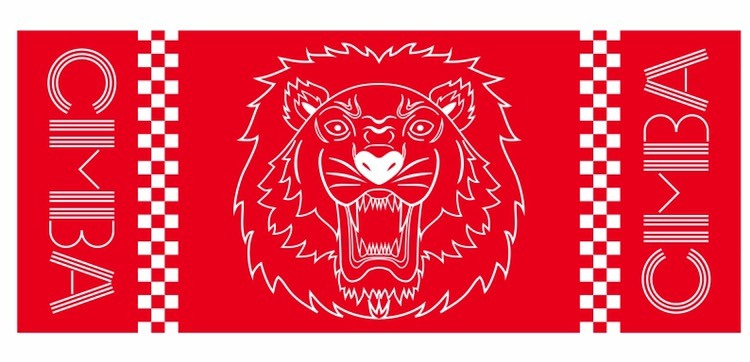"""LION"" タオル"