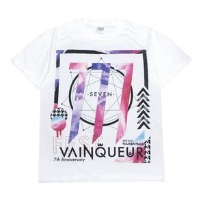 SEVEN Tシャツ M