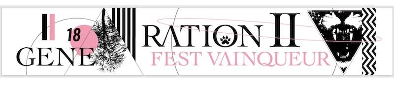 TOUR「GENERATION2」マフラータオルWT