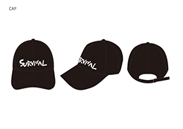 SURVIVAL Cap
