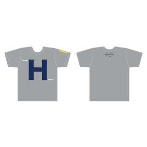 40th Tシャツ(グレー)