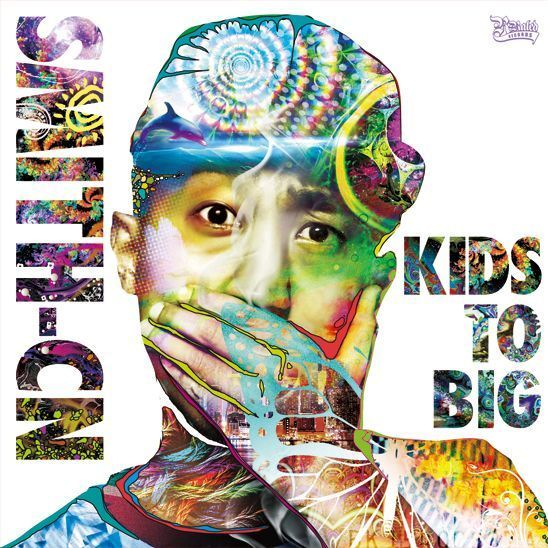 SMITH-CN『KIDS TO BIG』[RRR-1016]