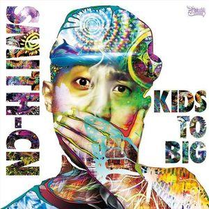 SMITH-CN『KIDS TO BIG』[RRR-1016]