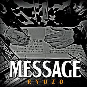 RYUZO 『MESSAGE』[RRR-1014]
