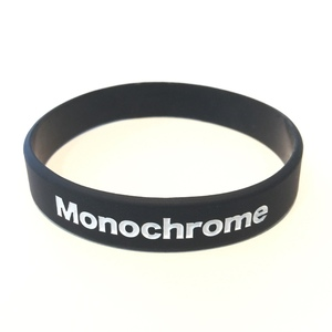 Monochromeオリジナルラバーバンド