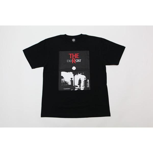 """THE EXO""""R""""CIST S/S Tee BLACK[RRRW-0009]"""