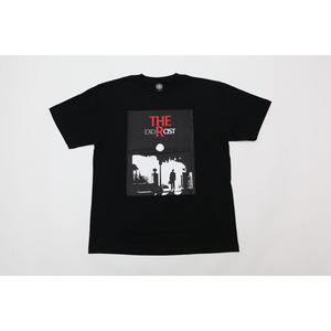 "THE EXO""R""CIST S/S Tee BLACK[RRRW-0009]"