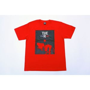 "THE EXO""R""CIST S/S Tee RED[RRRW-0009]"