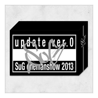 ショップバッグ Onemanshow 2013 GOODS