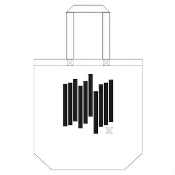 10th anniversary tour Lovers, Best, Music ORIGINAL TOTE BAG