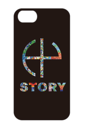 「STORY」iPhone ケースA