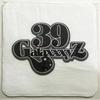 入会記念グッズセット「39GalaxxxyZ会員カード+ミニタオルセット」