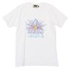 オリジナル Tシャツ(WHITE×PURPLE)