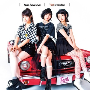 7th Single『「キメ」はRock You!』 CD盤