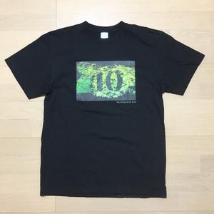 10周年Tシャツ 黒