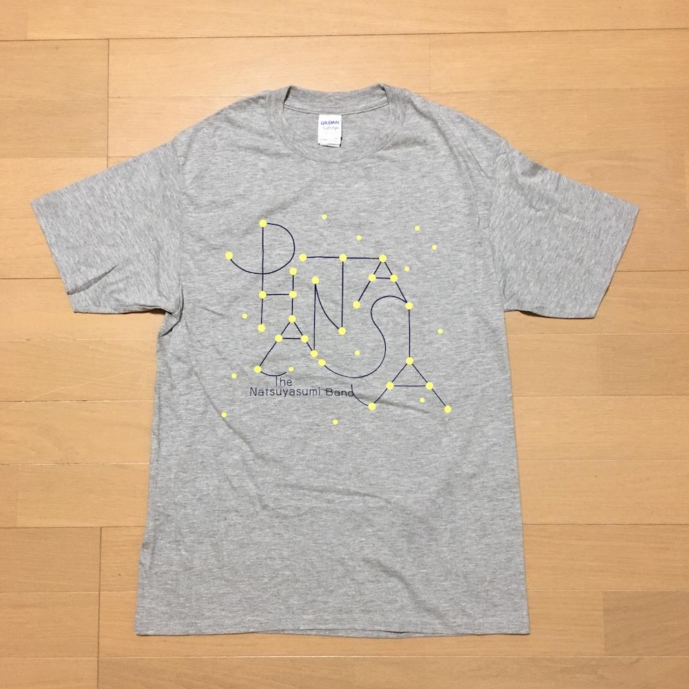 PHANTASIATシャツ グレー