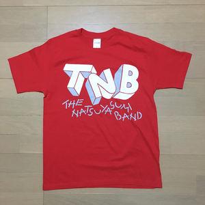 TNB!Tシャツ 赤