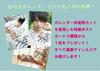 【先行特典付】北村諒2019年壁掛けカレンダー