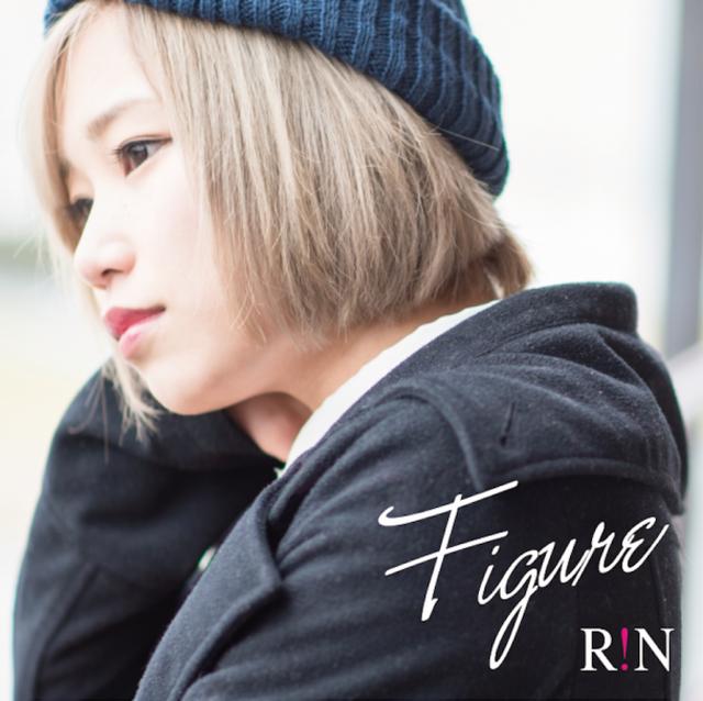2ndアルバム「Figure」