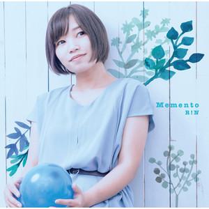 3rdアルバム「Memento」