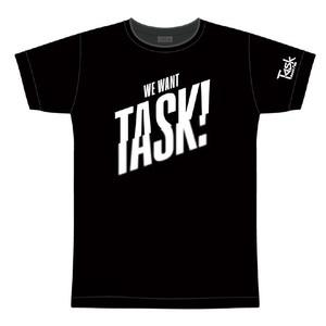 """Task """"2018 Update Tour"""" オリジナルTシャツ"""