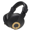 音源内蔵型高音質ステレオヘッドホン「Q」