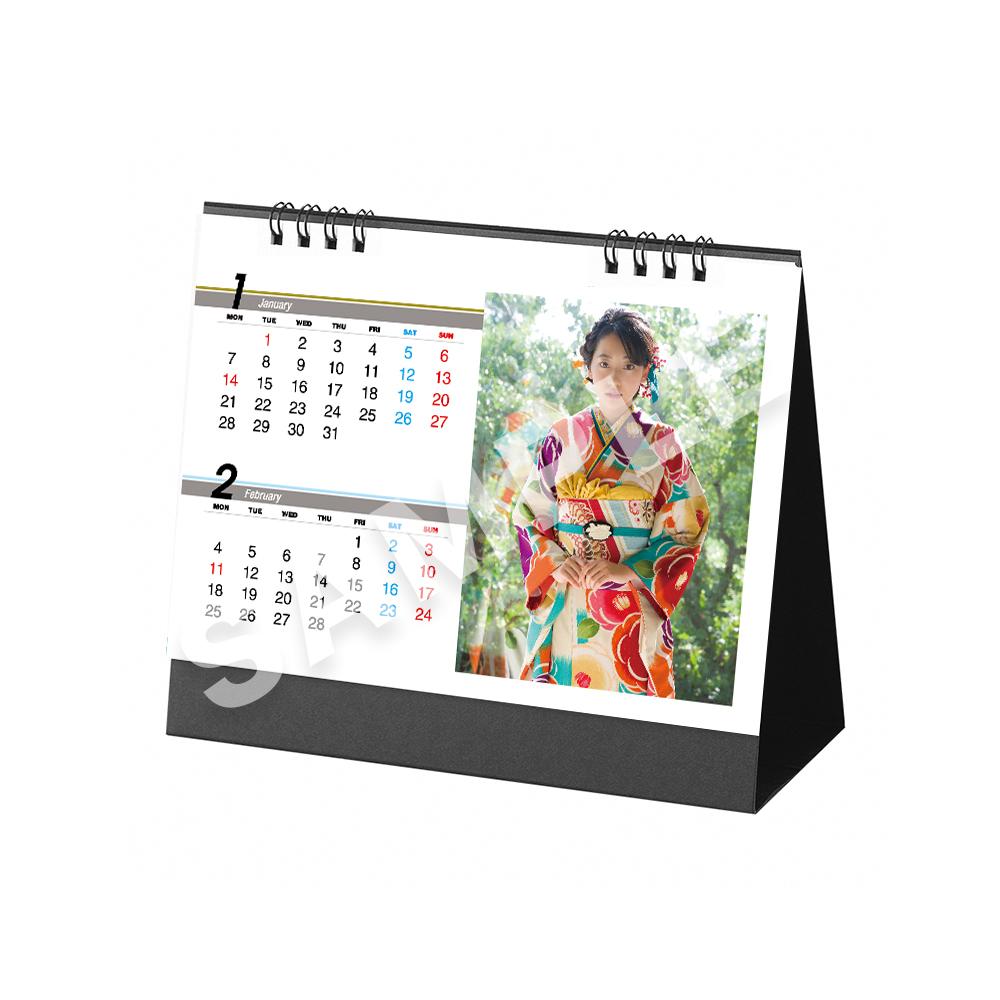 2019カレンダー(卓上)