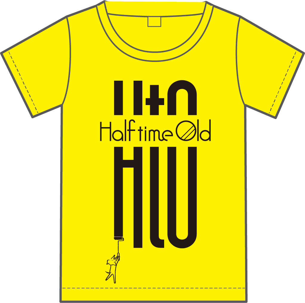 エースくんTシャツ Ver.3