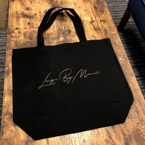 Tote Bag / BLACK