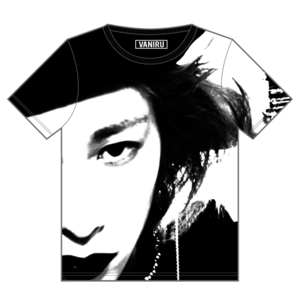 YUTO FACE T-shirts (Men's)