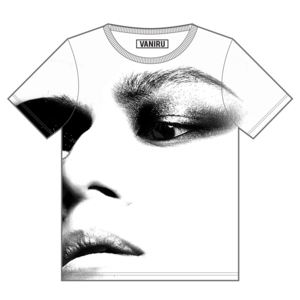 LEONEIL FACE T-shirts(Men's)