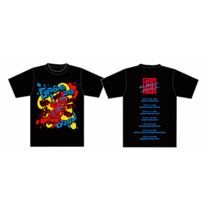 我武者羅 T-shirt