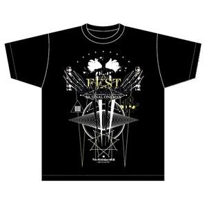 8thTシャツ YL