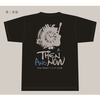 伊勢正三 2016Tシャツ【BLACK】
