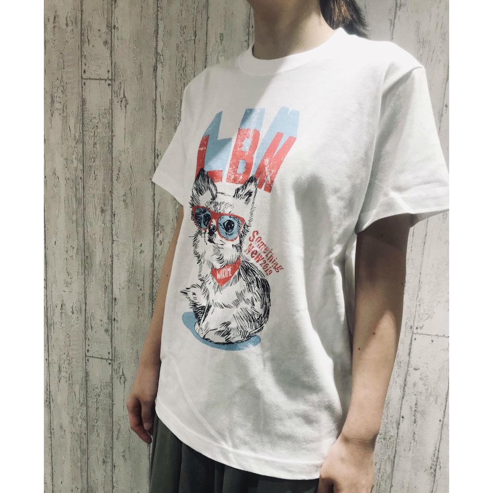 WAKAME T-shirt