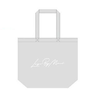 Tote Bag / LIGHT GRAY