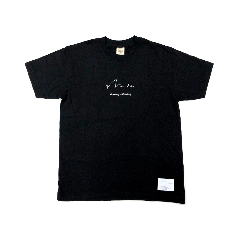 Morning Is Coming Tシャツ