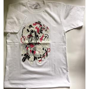 Nouvelle Tシャツ(白)