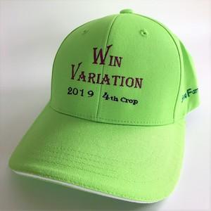 ウインバリアシオン号 2019 Year CAP