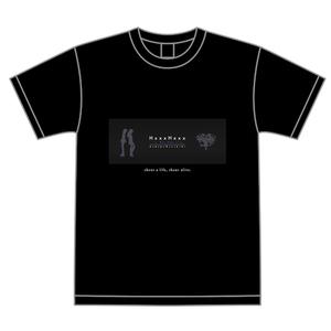 1stLIVE-心を叫べ- Tシャツ