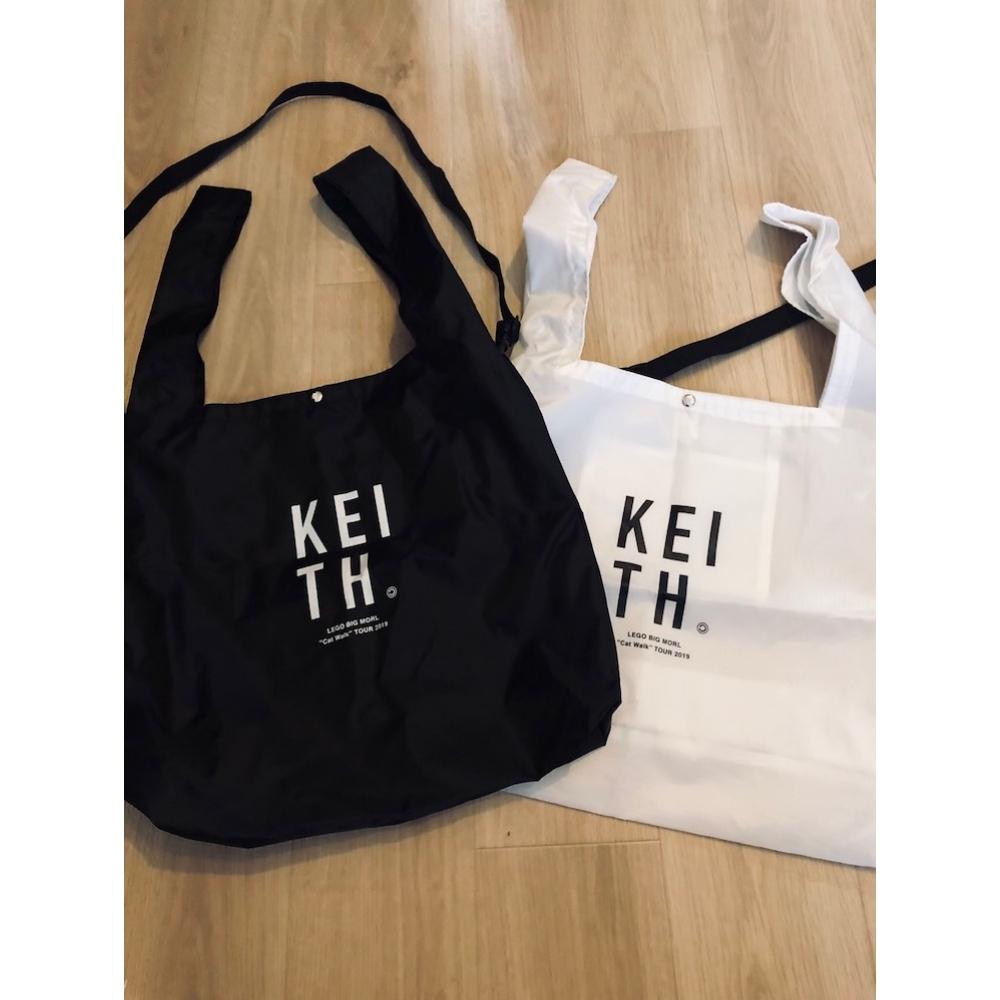 KEITH Marche Bag