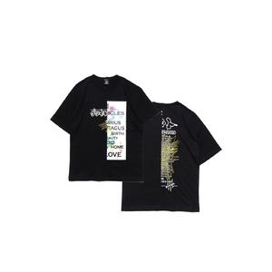 コンビネーションTシャツ A