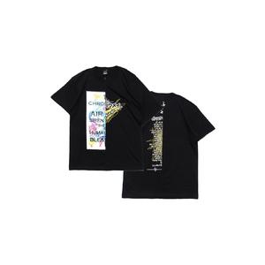 コンビネーションTシャツ B