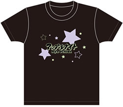 アップルナイトTシャツ Mサイズ
