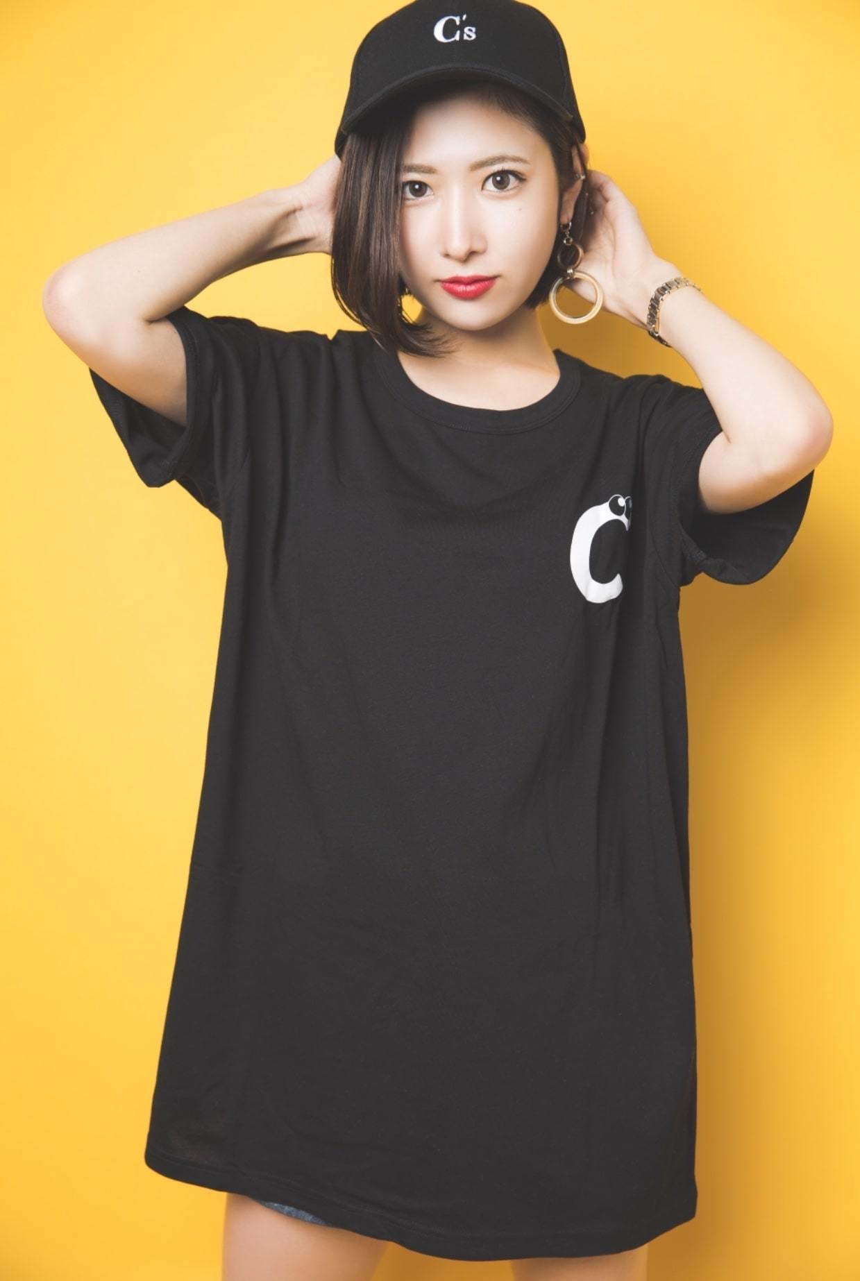 【ロゴTシャツ】