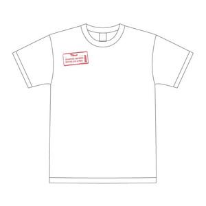 【NRC創設30周年記念】Tシャツ
