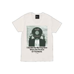 【Sale/50%OFF】OPUS graphical T-shirts