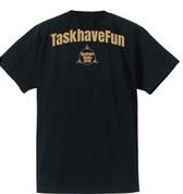 Anytime Tasks ツアーTシャツ