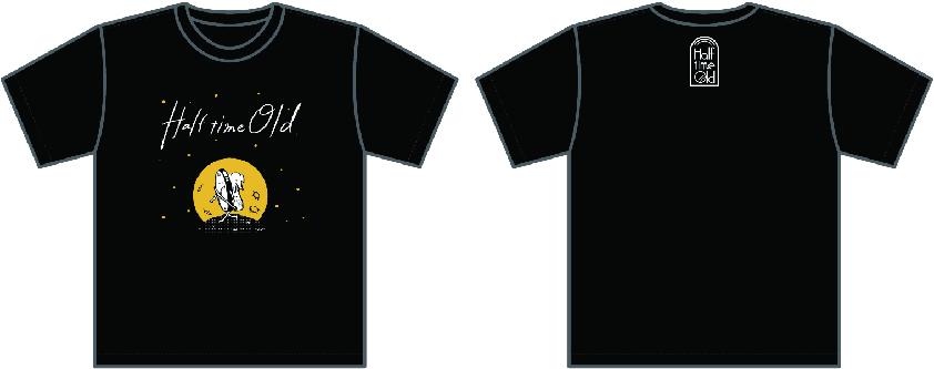 エースくん おんぶTシャツ